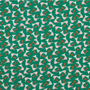 Tanziella, grün