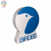 Logo agence Birdee