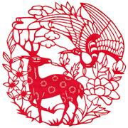 il cervo - the deer