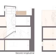 Plano de secciones