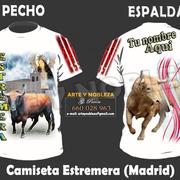 ". - Estremera (Madrid) ""arteynobleza@gmail.com"""