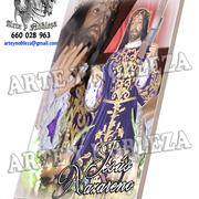 11. - arteynobleza.jimdo.com Jesús Nazareno-