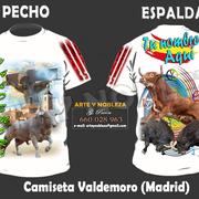 ". - Valdemoro (Madrid) ""arteynobleza@gmail.com"""