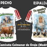 ". - Colmenar de Oreja (Madrid) ""arteynobleza@gmail.com"""