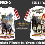 ". - Villarejo de Salvanés (Madrid) ""arteynobleza@gmail.com"""
