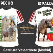 ". - Valdaracete (Madrid) ""arteynobleza.jimdo.com"""