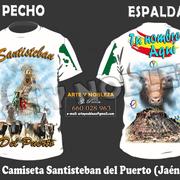 ". - Santisteban del Puerto (Jaén) ""arteynobleza@gmail.com"""