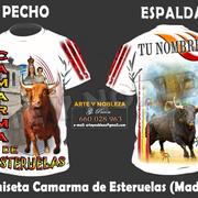 """. - Camarma de Esteruelas (Madrid) """"arteynobleza@gmail.com"""""""