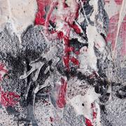 "Wandbild ""Tokio"" - 3x 10x10x3 cm - Holz"