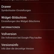 Plattform5.com - Smart Launcher