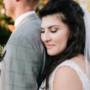 Brautstyling für Dilara