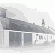 Feuerwehrhaus Gobelsburg, vorher