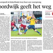 Leidsch Dagblad (15-06-2016)