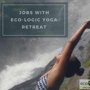 Jobs with Eco-Logic Yoga Retreat