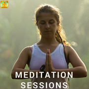 You will find many places for meditation, or you can book a meditation sessions with us. Group or private. Click here to read more.