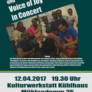 Veranstalter: Kühlhaus, Kooperation Kühlhaus/8001