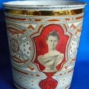 Koningin Wilhelmina Collections