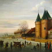 Koornmarktspoort