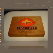 KaVeeWee Sigarenfabriek