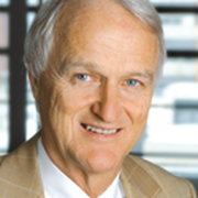 Prof. Dr. Werner Schöny (Foto: pro mente oö)