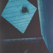 海の神話  銅版画 ed6/30