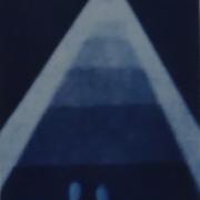 ジュエット・イン・ローマ  銅版画 ea