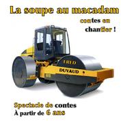 """La Soupe au Macadam"""