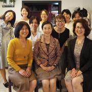 服部ちづ 笑顔 起業向け 言葉の整理術 プティポワサロン vegefirst 起業を目指す女性