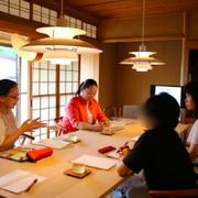 FOOD SEIRI NOTE 自宅 講座 セミナー 食 整理