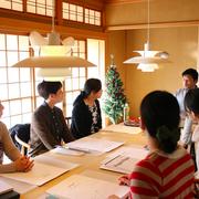 建築講座 建築家 図面講座 犬山 平山将史 1級建築士 デッサン