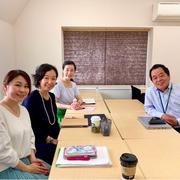 ハウスキーピング協会 整理収納アドバイザー 奥田明子 アカデミア 澤一良 社食堂