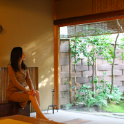 京都 俵屋旅館 5周年 感謝 感動 整理収納 名古屋