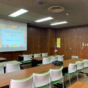 FOOD SEIRI NOTE 講座 brown cafe ランチタイム