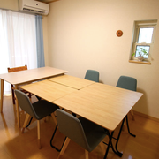 セミナールーム 事務所 折り畳み机