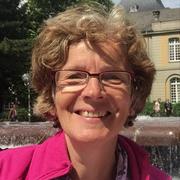 Susanne Emschermnann, Freie Autorin und Literaturreferentin, Literaturfrühstück