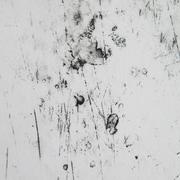 Il pleut sur le toit de zinc, détail d'un tirage gravure eau-forte, sur papier Arches, 120x120 cm, 2017
