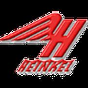 Logo Heinkel Flugzeugwerke (© Heinkel Club Deutschland eV)