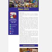 Mars 2021