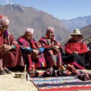 Serena School, Inka Schamanismus Peru