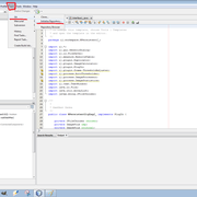 1/3 Configure Git in NetBeans