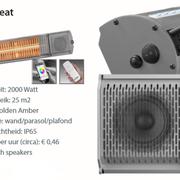 Heater - Heat& Beat