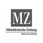 Mitteldeutsche Zeitung, Halle, Deutschland