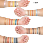 PTL01 - swatches