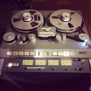 Studer J37  customer by Tim de Paravicini (EAR Yoshino)