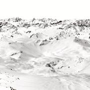 Parsenn, Schweiz 2017 Lambdaprint/Diasec hinter Acryl Ed. 3 + 5  75 x 270 cm                                             54 x 180 cm
