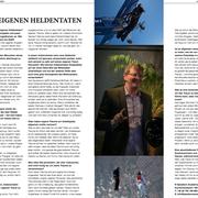 Interview der Redneragentur Speakers Academy mit Referent Marc Hauser