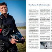 BEST OF BERN 2017 Interview Marc Hauser Redner Referent