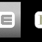 logotype für laserpraxis