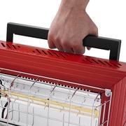 Tragegriff für die mobile Tansun Heizung mit Infrarot Wärme