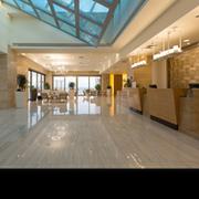 Mobiliario para Lobby de hotel. Muebles de hotel